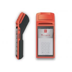 T5H-P PROFESSIONAL Palmare con stampante termica incorporata